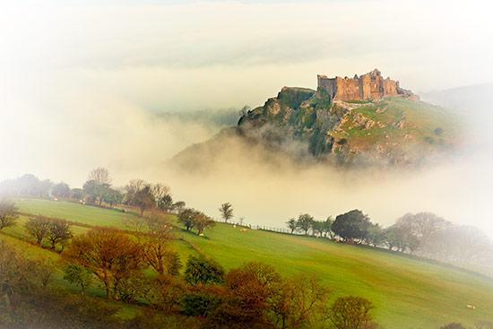Castle Cennen