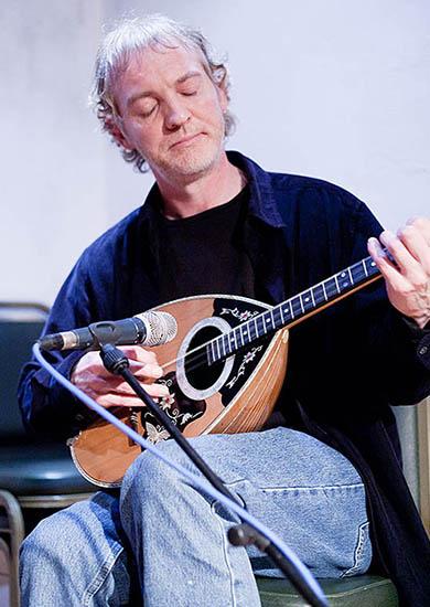 Mick Leahy