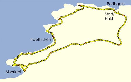 Porthgain walk